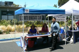 July 4th Booth 1